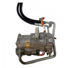 Used Electric A/C Compressor from Electric Smart Car, EV West ...